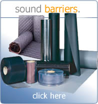 Sound Barriers